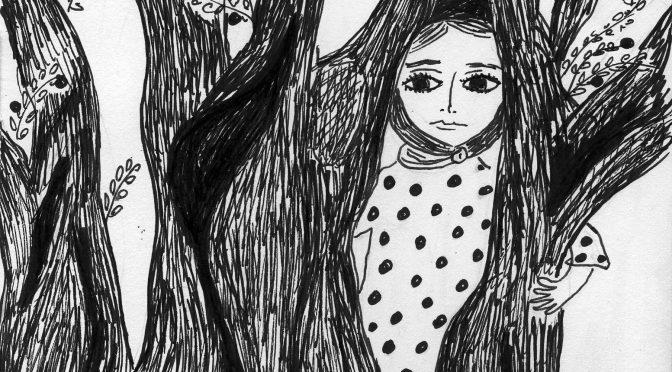 short movie: THE OLIVE TREE